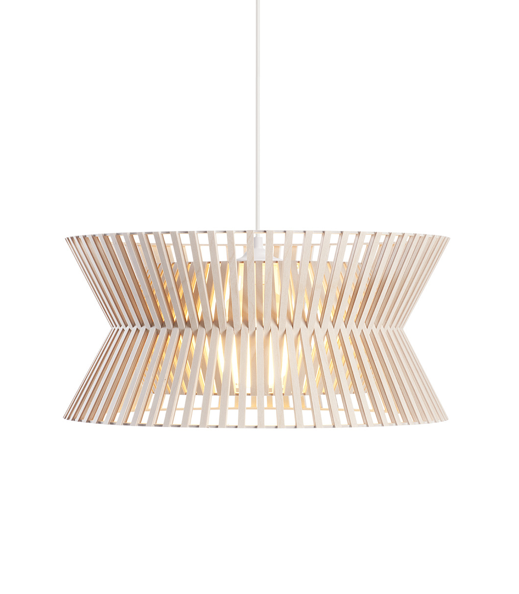 Kontro 6000 pendant lamp color birch