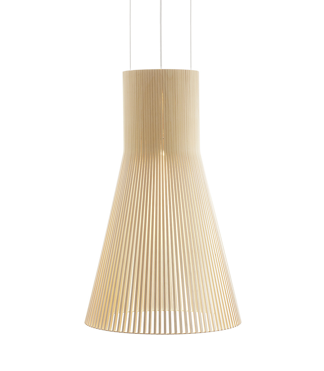 Magnum 4202 pendant lamp color birch