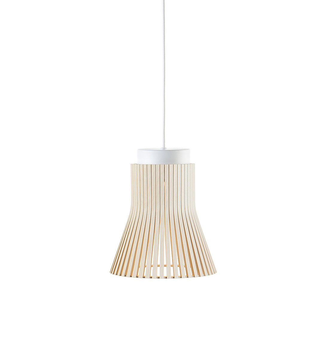 Petite 4600 pendant lamp color birch
