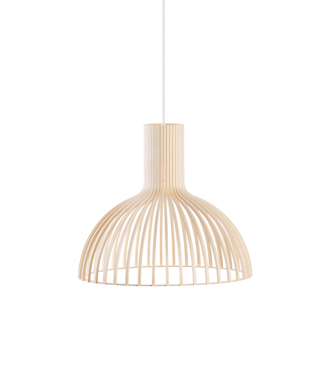 Victo Small 4251 pendant lamp color birch