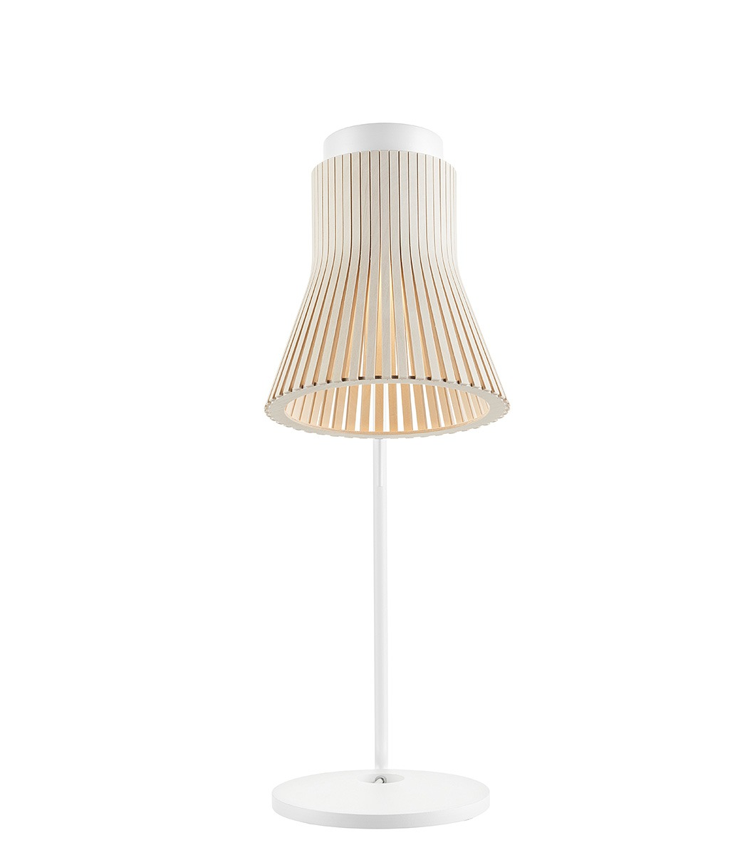 Petite 4620 table lamp color birch
