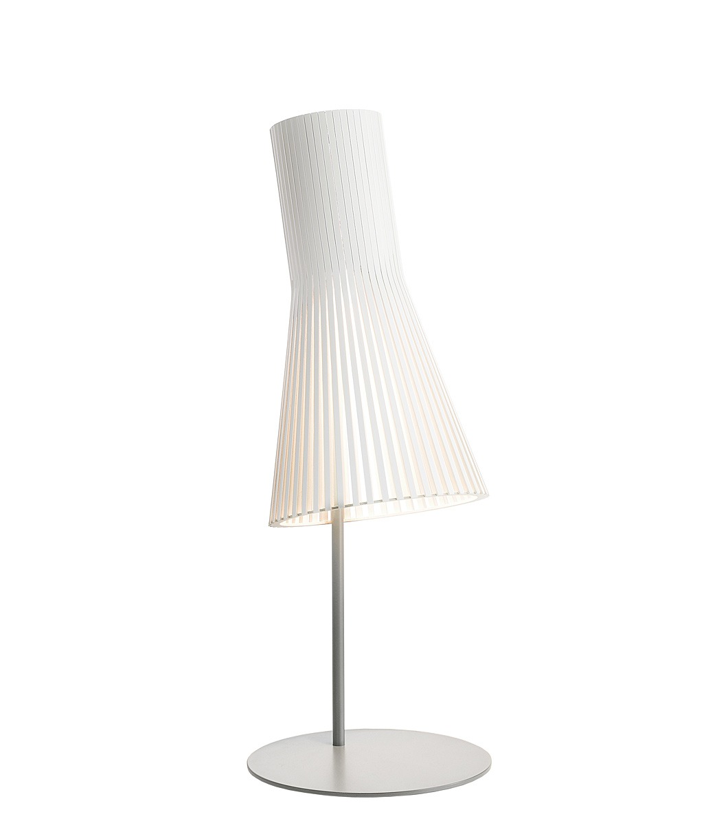 Secto 4220 table lamp color white