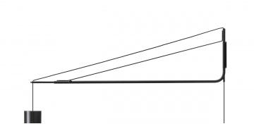 Varsi 1000 suspension arm